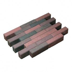 Waalformaat-strak-5x20x6-Rood-Zwart-directtuinshop-wormerveer