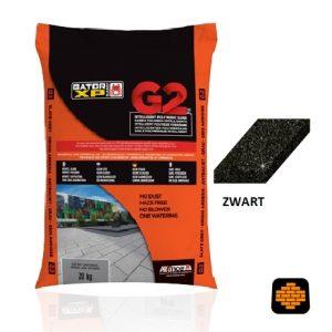 Zak-Gatorsand-XP-G2-Voegmortel-Zwart-20-kg-directtuinshop-wormerveer