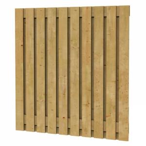 Geschaafd-Plankenscherm-(21-pl)-Grenen-17-mm-Recht-Verticaal-180-x-180-cm---08116