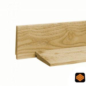 Douglas-Zweeds-Rabat-Geschaafd-Fijnbezaagd-10-21-x-165-x-500-cm-Groen-Geimpregneerd-directtuinshop-wormerveer