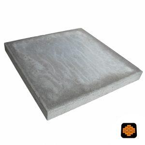 Betontegel-Zonder-Facet-Plaza-50x50x5-Grijs-directtuinshop
