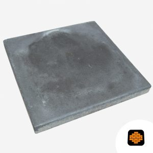 Betontegel-Zonder-Facet-Plaza-50x50x5-Zwart-directtuinshop