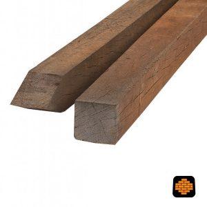 azobé-hardhouten-paal-fijnbezaagd-7x7-directtuinshop