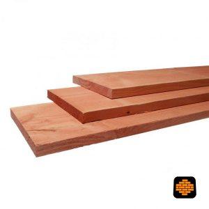 Douglas-Fijnbezaagde-Plank-15x14-cm-Geimpregneerd-directtuinshop