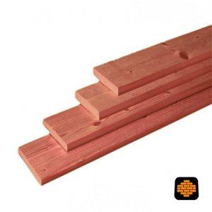 Douglas-Geschaafde-Planken-16x140-x-180-Geimpregneerd-directtuinshop