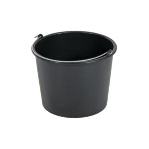Bouw-emmer-zwart-20L-directtuinshop