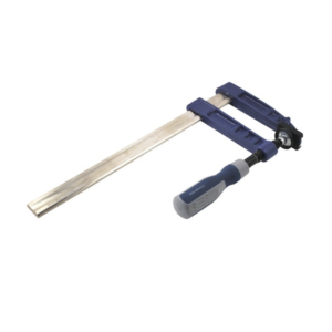 Lijmklem-150mm-basis-blauw-2st