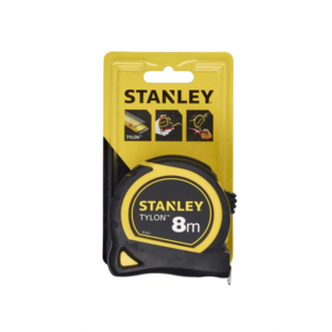 Stanley-rolmaat-8-meter-geel-zwart-directtuinshop
